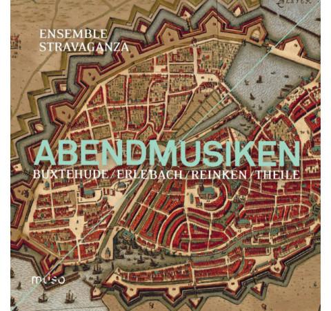 Abendmusiken_Ensemble_Stravaganza