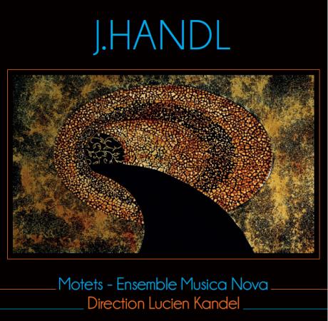 Handl disque MN