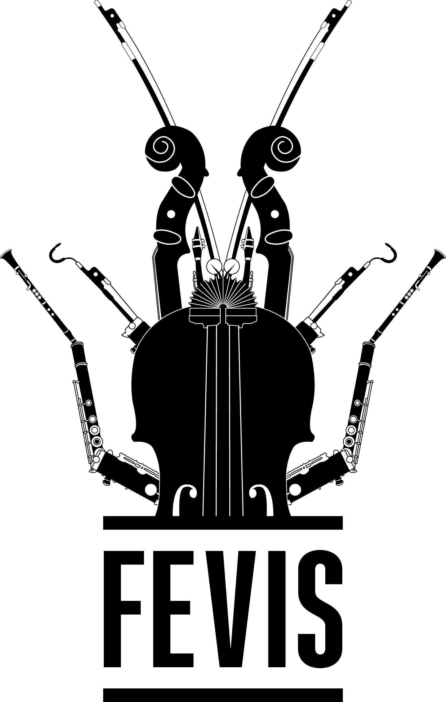 Logo fevis