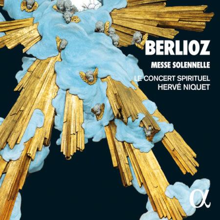 Messe solennelle de Berlioz