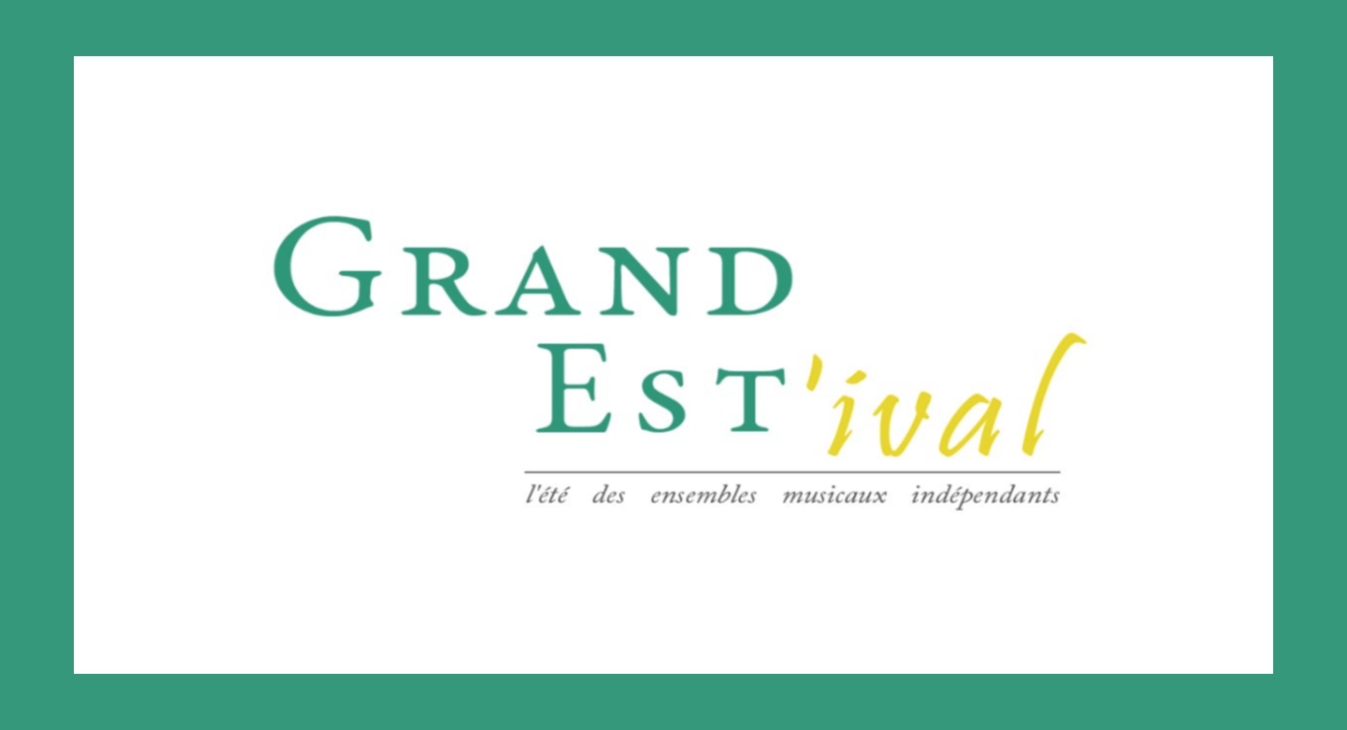 Grand Est'ival