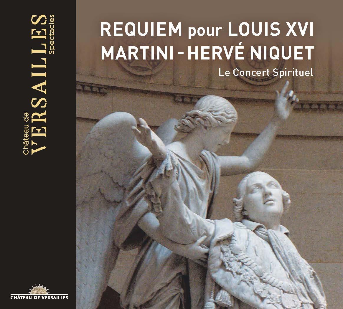 Requiem pour Louis XVI de Martini