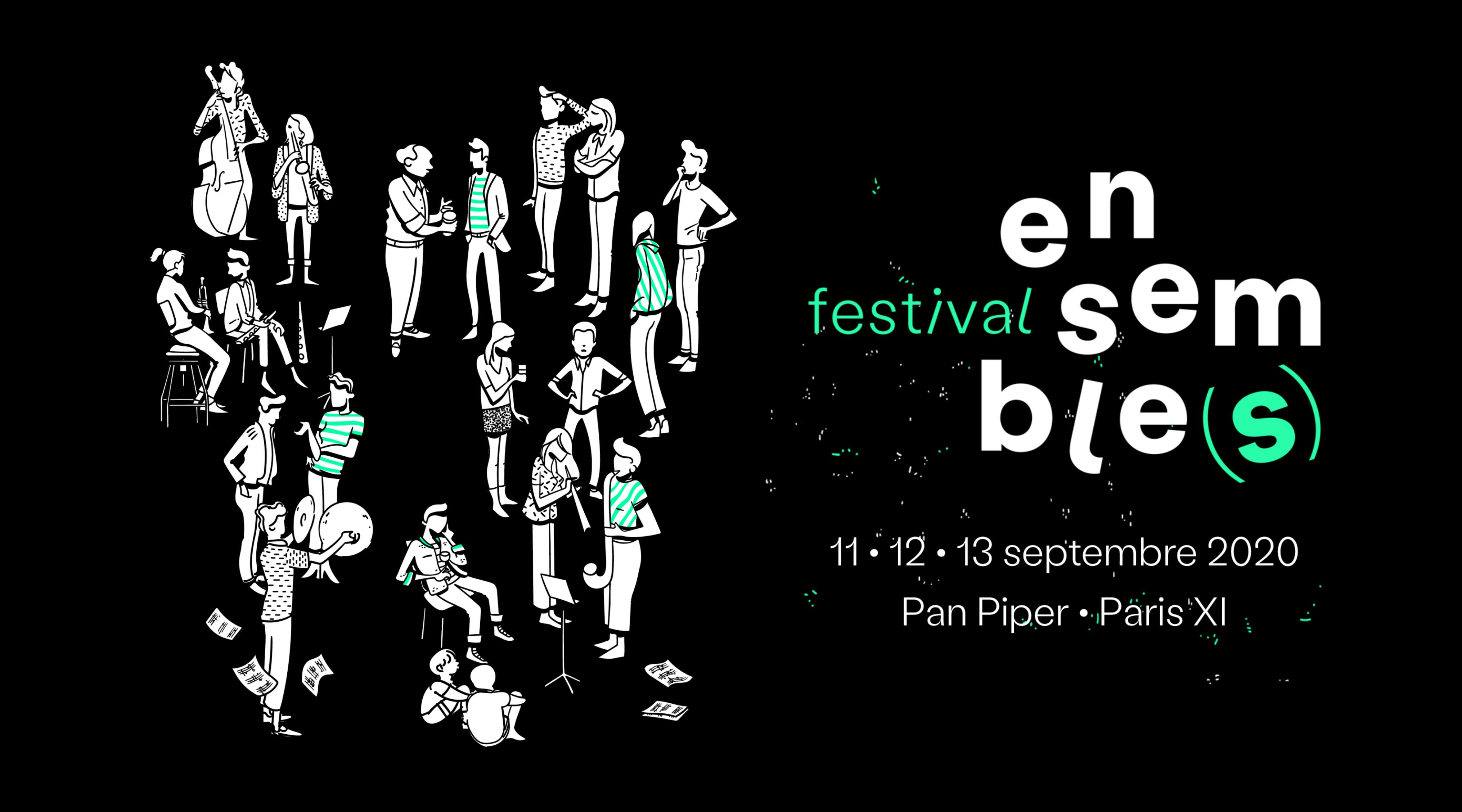 Festival Ensemble(s)