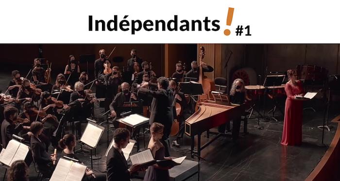 Indépendants : découvrez notre lettre d'information
