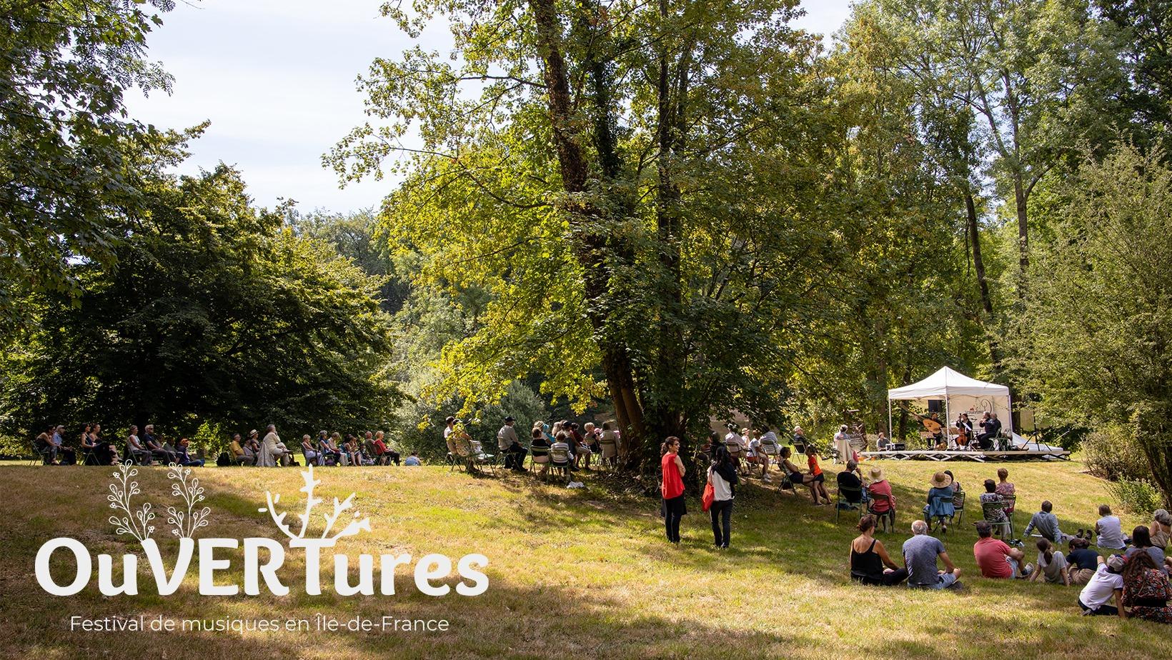 Festival OuVERTures 2021